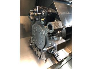 Lathe machine Doosan Puma 2600LY-4