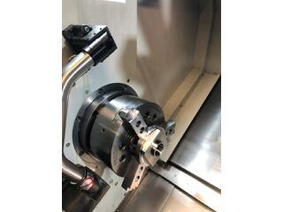 Lathe machine Doosan Puma 2600LY-5