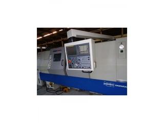 Lathe machine Doosan Daewoo Puma 300 LC-10