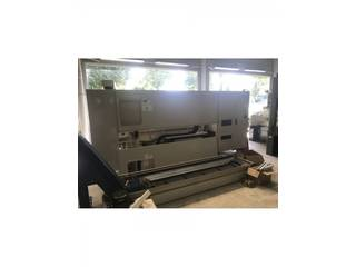Lathe machine Doosan Daewoo Puma 300 LC-8