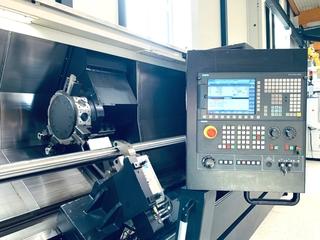 Lathe machine Doosan Puma 3100 ULY-2