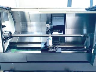 Lathe machine Doosan Puma 3100 ULY-3