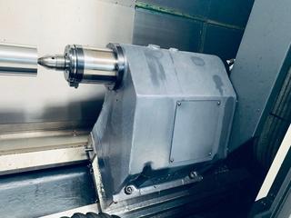 Lathe machine Doosan Puma 3100 ULY-6
