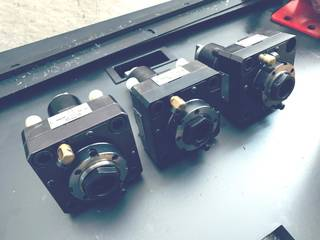 Lathe machine Doosan Puma 3100 ULY-7