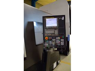 Lathe machine Doosan Puma 5100 LMB-3