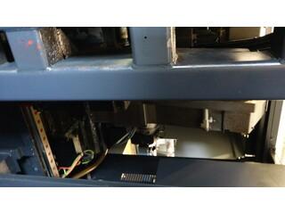 Lathe machine Doosan Puma MX 2100 ST-4