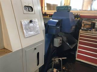 Lathe machine Doosan Puma MX 2500 ST-3