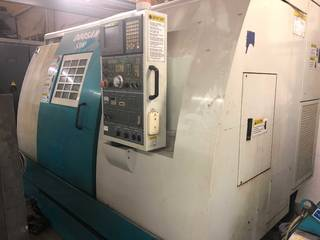 Lathe machine Doosan S390L-1