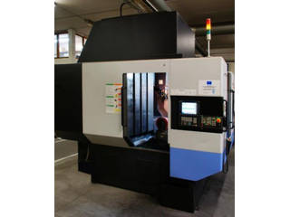 Milling machine Doosan VC 500-1