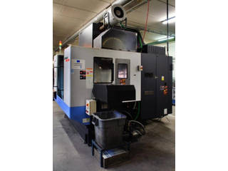 Milling machine Doosan VC 500-2