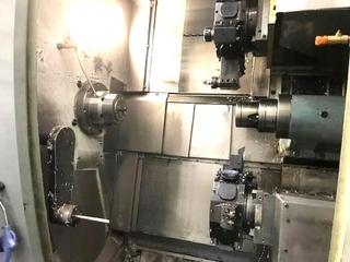 Lathe machine Doosan Z 290 SMY-1