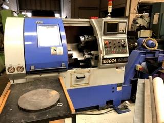 Lathe machine Ecoca SJ 20-0