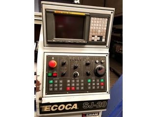 Lathe machine Ecoca SJ 20-2