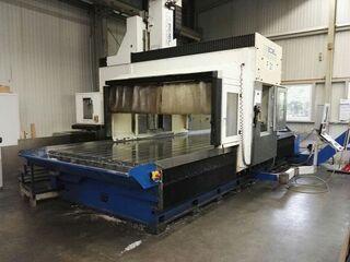 Edel 4020 XL Portal milling machines-0