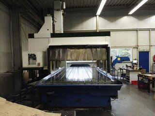 Edel 4020 XL Portal milling machines-1