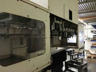 Edel 4020 XL Portal milling machines-2