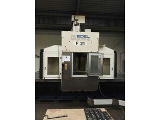 Edel 4020 XL Portal milling machines-3