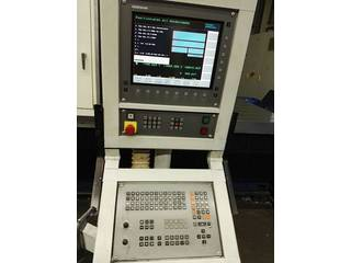 Edel 4020 XL Portal milling machines-4