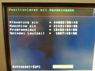 Edel 4020 XL Portal milling machines-5