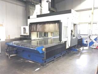 Edel 4020 XL Portal milling machines-0
