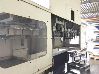 Edel 4020 XL Portal milling machines-2