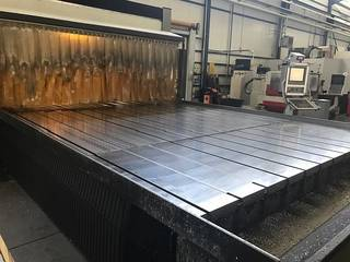 Edel 4030 Portal milling machines-1