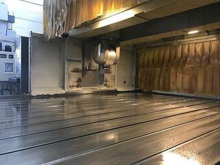 Edel 4030 Portal milling machines-2