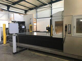 Edel 4030 Portal milling machines-3