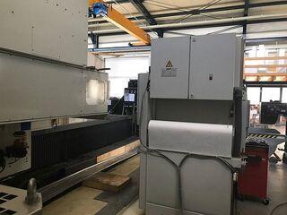 Edel 4030 Portal milling machines-6