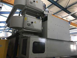 Edel 4030 Portal milling machines-7