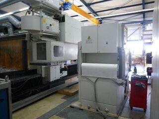 Edel 4030 Portal milling machines-10