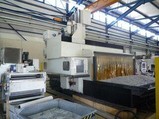 Edel 4030 Portal milling machines-11