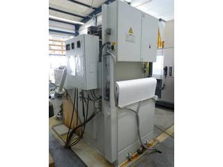 Edel 4030 Portal milling machines-12