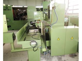 Grinding machine Elb Optimal 6375 NC - K-2