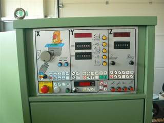 Grinding machine Elb Orion 835 NPC - K-2