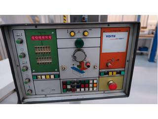 Grinding machine Elb SWBE 015 NC - K-5