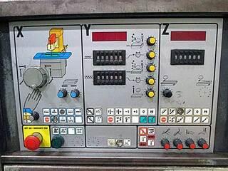 Grinding machine Elb SWN 10 NPC - K-3