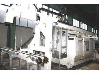 Grinding machine Emag - Karstens HG 306 A-1