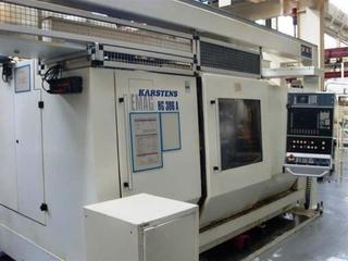 Grinding machine Emag - Karstens HG 306 A-3