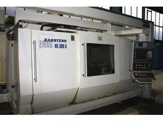 Grinding machine Emag - Karstens HG 306 A-6