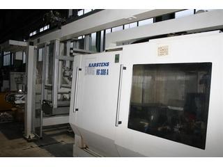 Grinding machine Emag - Karstens HG 306 A-7