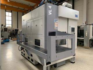Lathe machine Emag VL 4-1
