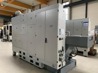 Lathe machine Emag VL 4-3