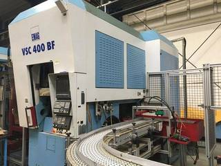 Lathe machine Emag VSC 400 BF-0