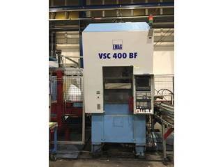 Lathe machine Emag VSC 400 BF-1