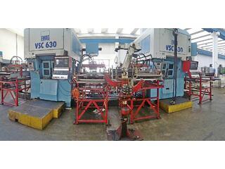 Emag VSC 630