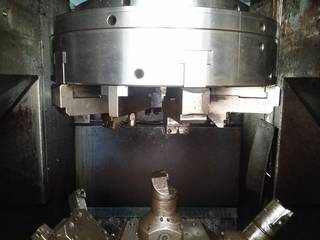 Lathe machine Emag VSC 630 x 2-3
