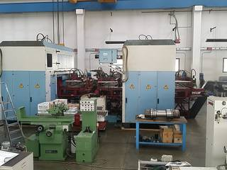 Lathe machine Emag VSC 630 x 2-8