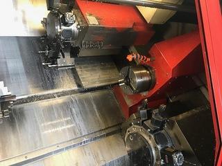 Lathe machine Emco Hyperturn 665 MC-4