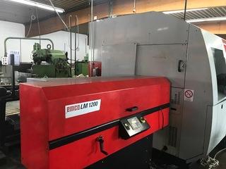 Lathe machine Emco Hyperturn 665 MC-5